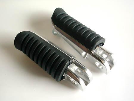 Stopalke za motorje, prednje ali zadnje